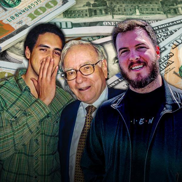 PrimoCast #19 - O que você perguntaria ao Warren Buffett?