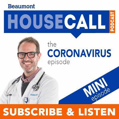 Special Episode: Coronavirus