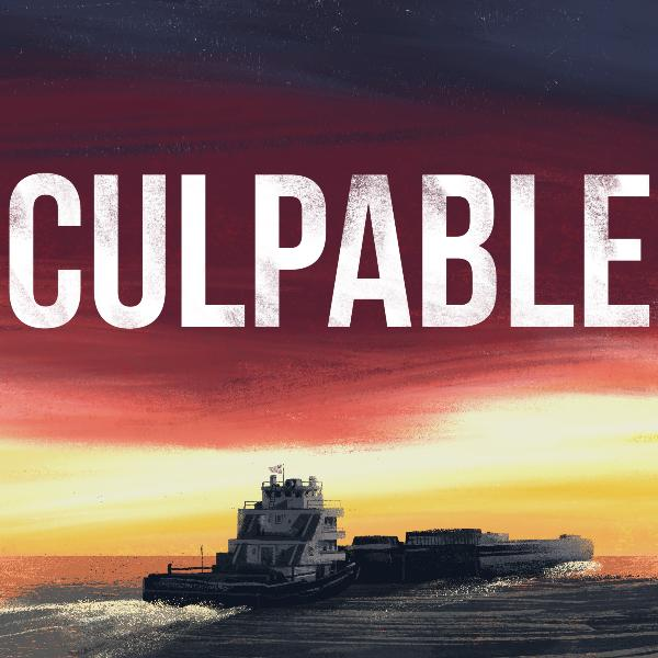 From Tenderfoot TV : Introducing Culpable