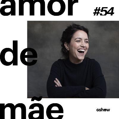 Amor de Mãe - #54: Manuela Dias convoca o público para a fase final da novela: 'É um último capítulo por dia'