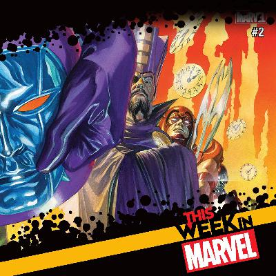 Kang Announcement! Loki! Miles Morales! Oh My!