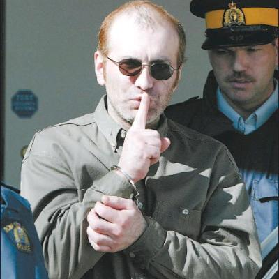 Canadian Boogeyman – Dangerous Offender, Thomas Svekla