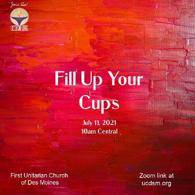 Fill Up Your Cups