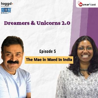 7: The Mae in Maed In India
