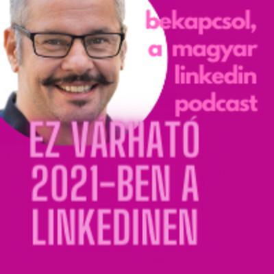 KÜLÖNKIADÁS - Ez várható 2021-ben, a Linkedinen