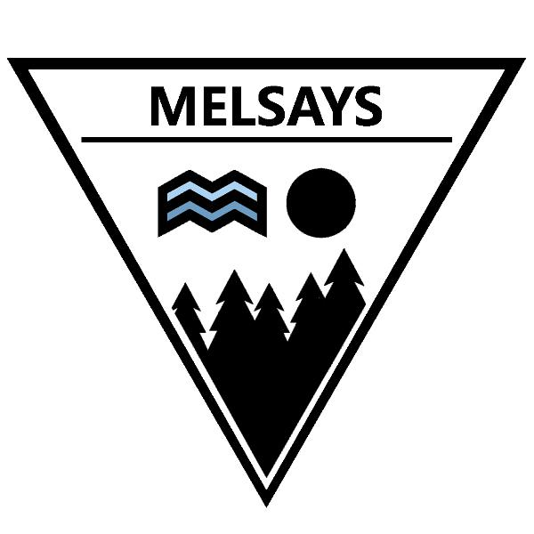 MELSAYS PODCAST - EP. 13 - Jen Segger