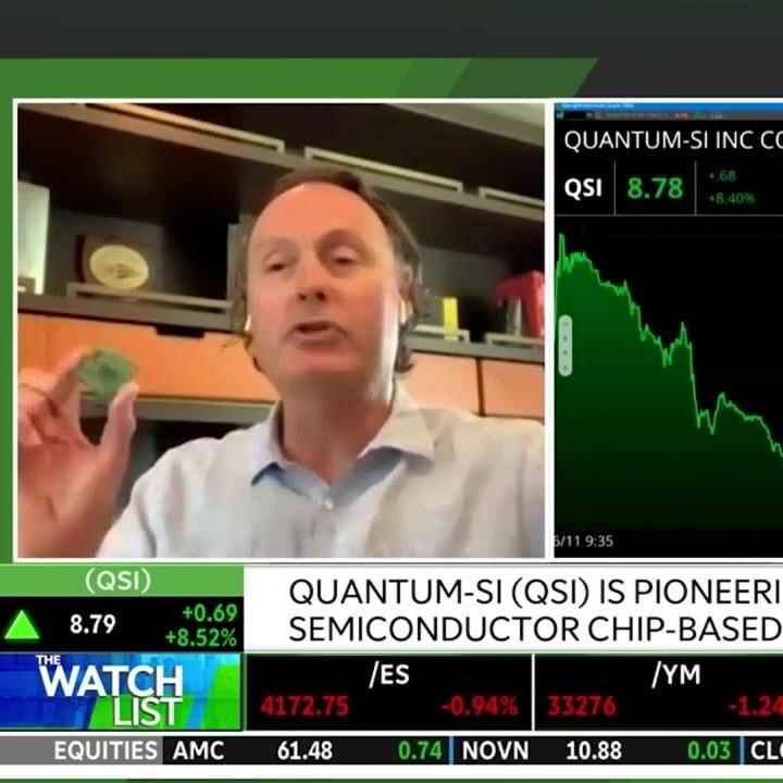 Quantum-SI (QSI) Company Overview