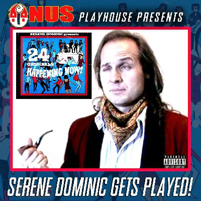 Serene Dominic Gets Played! 24 Originals Happening Now Pt. 4