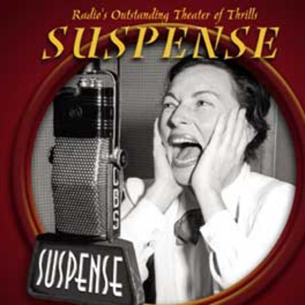 The Suspense Podcast - A Tale Well Calculated to Keep You In...Suspense - Lord of the Witch Doctors - Will You Make a Bet with Death?