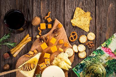 Nacionālā identitāte rodas arī virtuvē jeb kultūras mijiedarbe ar ēdienu un dzērienu