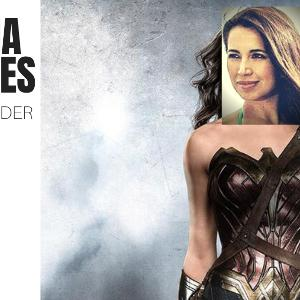 Carolina Belmares EP 57: I Stand In Wonder