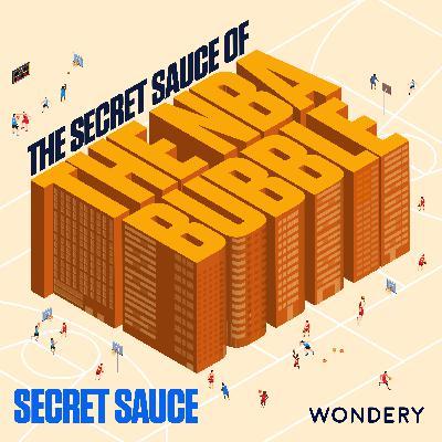 The Secret Sauce of The NBA Bubble | Ingredient #1: Authenticity | 1