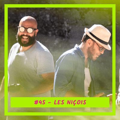 #45 - Les Niçois: Les ambassadeurs de la cuisine méditerranéenne, de la restauration à l'épicerie fine