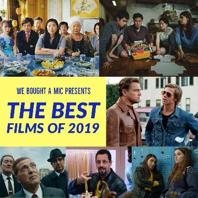 The Best Films of 2019