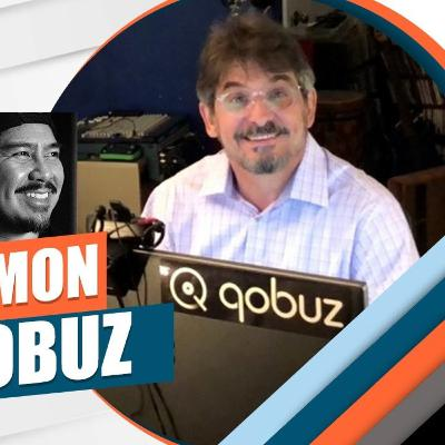 David Solomon Talks Qobuz   The Daily Hi-Fi Podcast