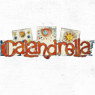 7Denari - CALANDRELLA