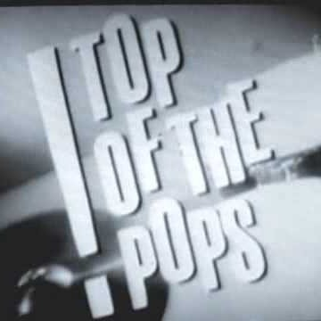 TRACKS OF MY LIFE - The First Top Of The Pops 1964