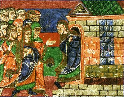 36 – The Medieval Transformation Part 1: Cults, Miracles and Saints