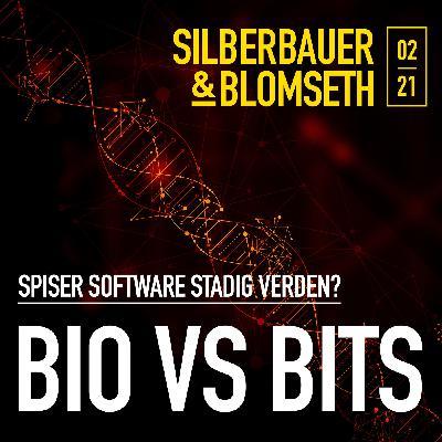 Bio vs bits