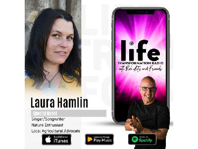 Be Your Own Advocate With Laura Hamlin