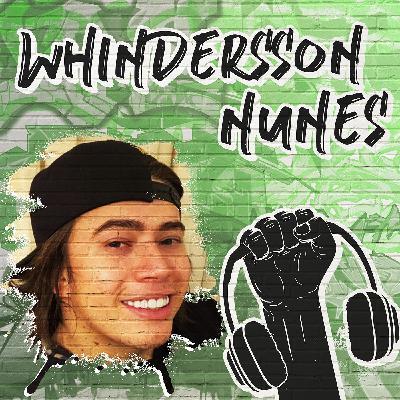 Whindersson Nunes na Quebrada #34