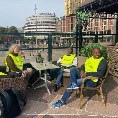 Streik i bussbransjen