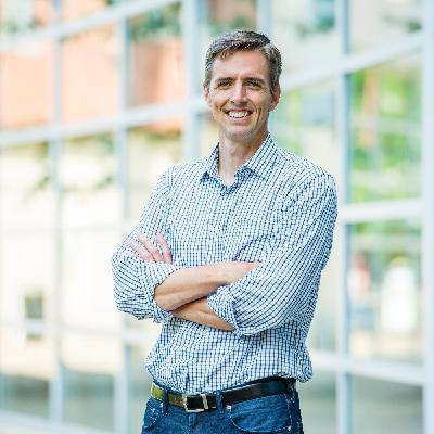 Erik Foley -- Breaking Down The Triple Bottom Line: Profit + People + Planet