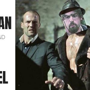James Hoffmann and Mike Israetel EP 59: Lock Stock And Two Smoking Meatheads