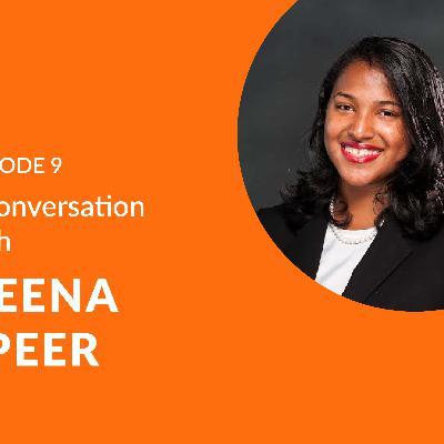 Neena Speer - Entrepreneur and Lawyer