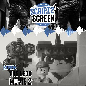 The Lego Movie 2: Everything will be awesome, if you believe!
