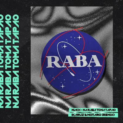 Na Raba Toma Tapão (Ikaruz & Motaro Remix)