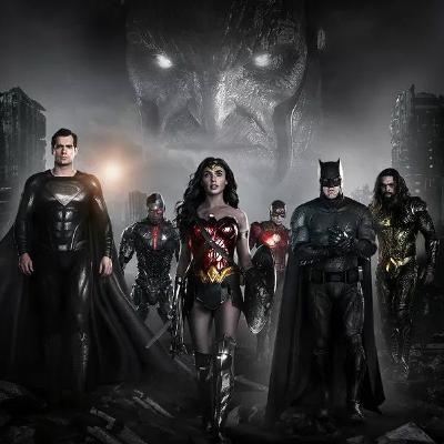 Todo Dia VandinhaVisão, Falcão Negão e Super-Amigos da Justiça!