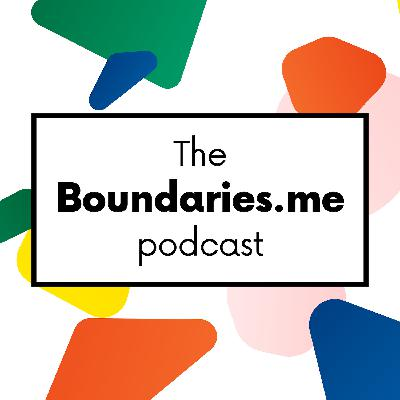 Dr. Henry Cloud's Boundaries.me Podcast - Episode 1 - The Boundary of Love