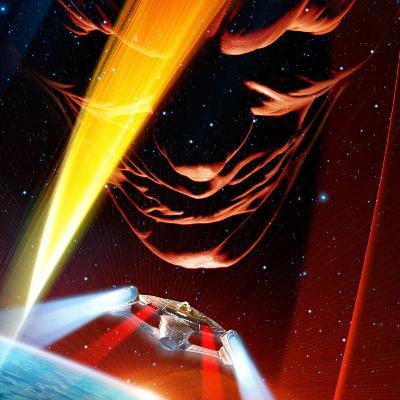 Star Trek: Insurrection (w/ Eric Stillwell)