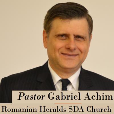 Respinsii de ieri si de azi - Pastor Gabriel Achim