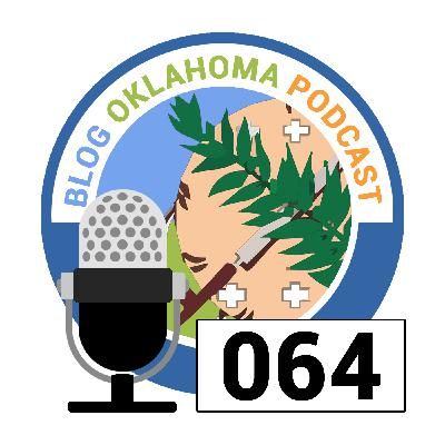 Blog Oklahoma Podcast 064: Impeachment 2