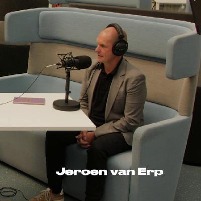#19: Is it good enough? – Jeroen van Erp