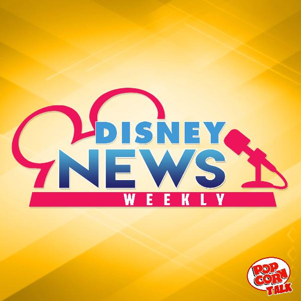 Aladdin Teaser & Tickets to The Nutcracker and the Four Realms Now On Sale! - Disney News Weekly 128