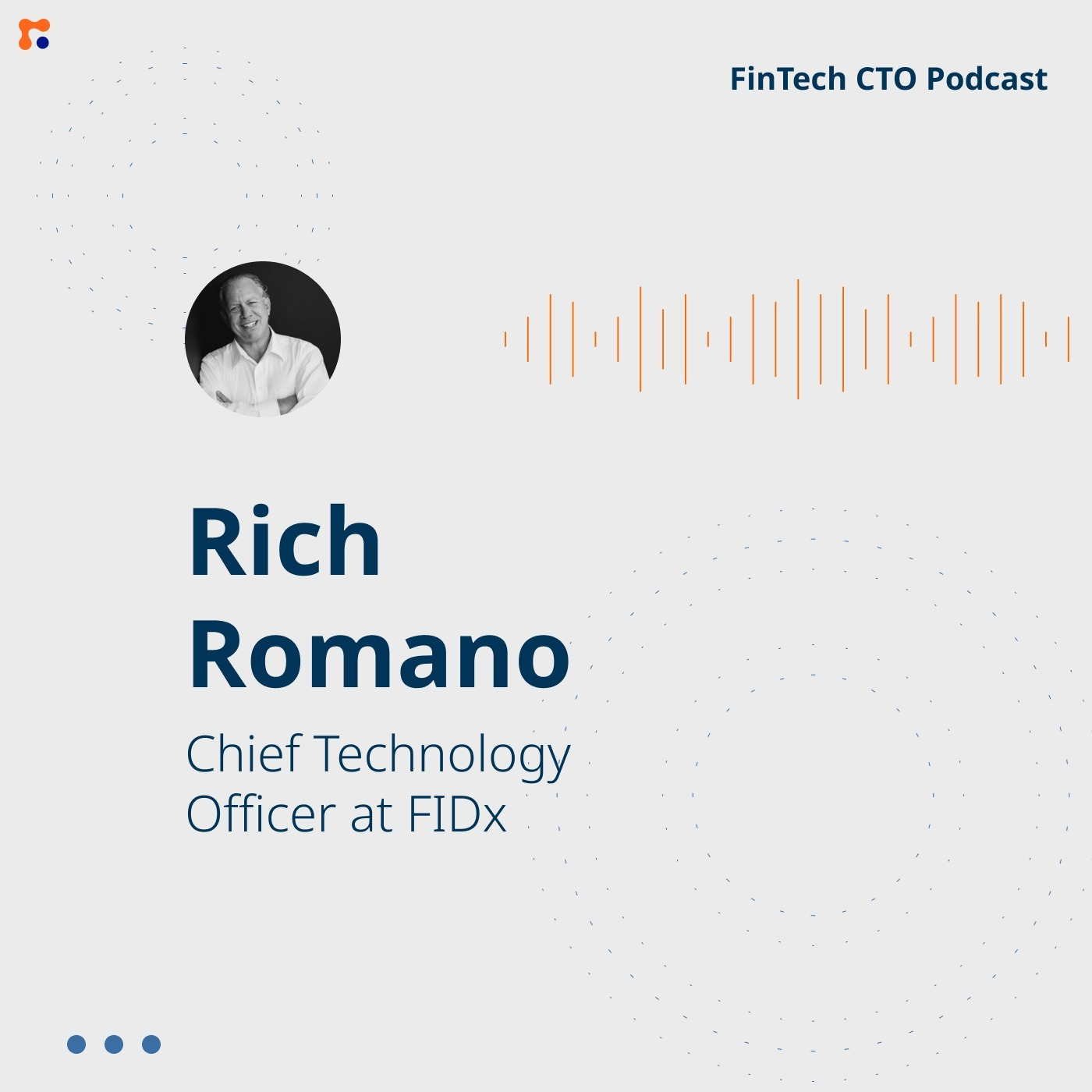 Podcast #12 Rich Romano: Building a Connecting Tissue Between Carriers and Platforms
