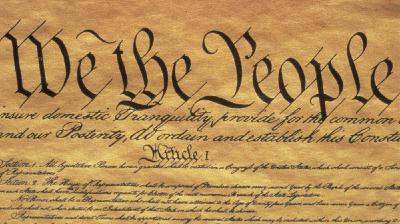 The Shadows of the Constitution