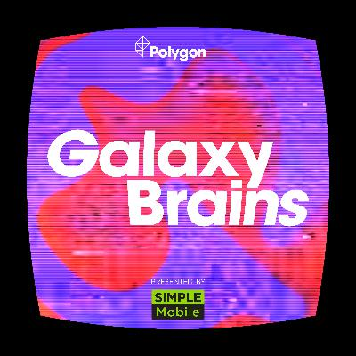 This is Galaxy Brains