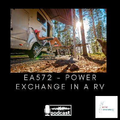 EA572 - Power Exchange In a RV