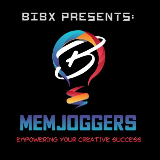 Memjogger (S2E03) BIBX - Why Disagreements are a Good Thing