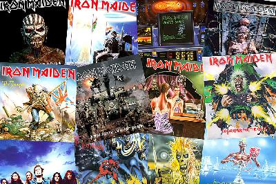 Ranking Iron Maiden's Ten Best Songs