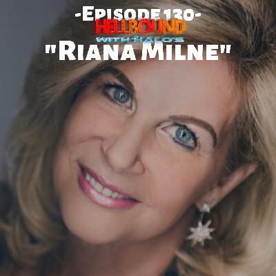 """""""Riana Milne"""""""
