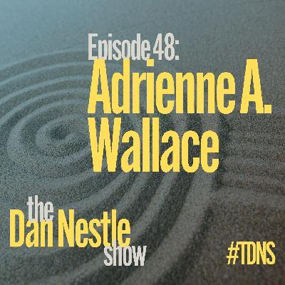 048: Adrienne A. Wallace: Espavo!