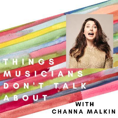 Episode 20- Channa Malkin