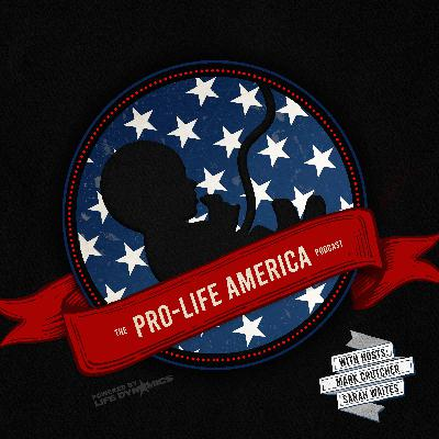 Episode 48 | Pro-Life Legislation: Who's The Real Enemy?