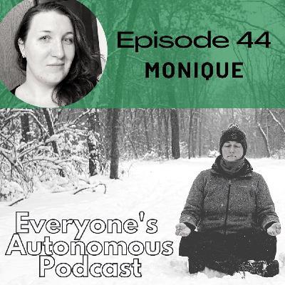 Episode 44: Monique