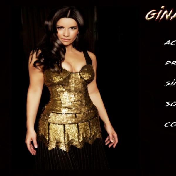 Exclusive Interview with Gina La Piana